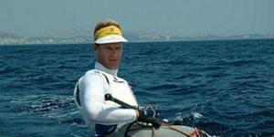 De olho em Tóquio, Robert Scheidt é vice na Itália em seu retorno às competições