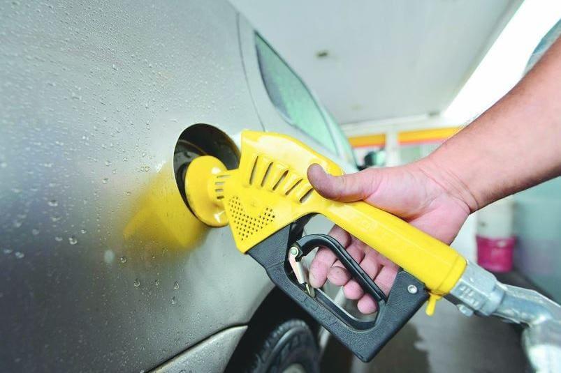 gasolina combustível etanol