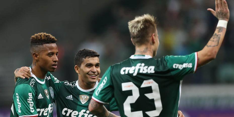 a91290bd48 CBF confirma São Paulo x Palmeiras na véspera do primeiro turno das ...