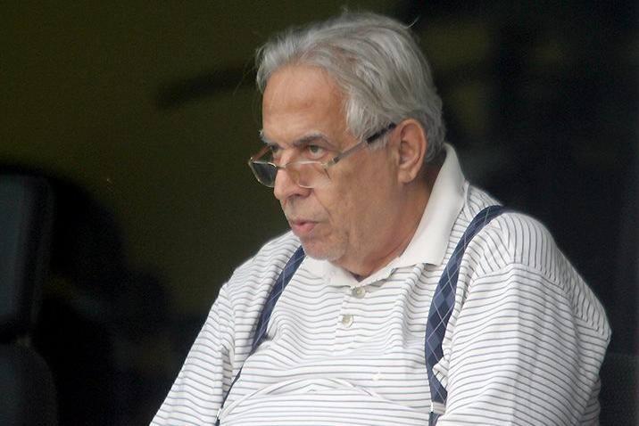 Morre, aos 74 anos, Eurico Miranda, ex-presidente do Vasco