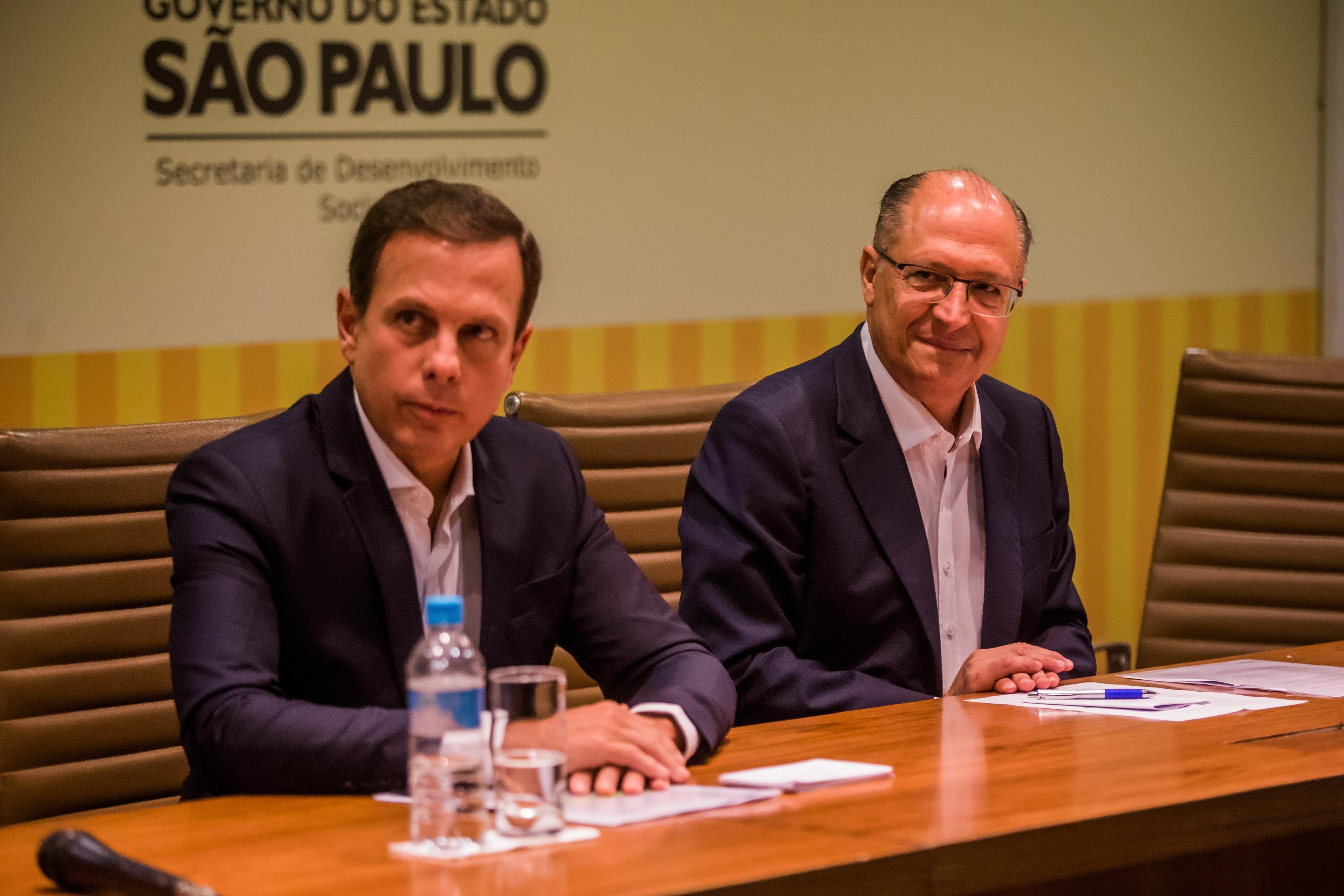 Alckmin Doria