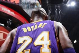 Kobe Bryant surgiu no LA Lakers para recolocar time no topo da NBA