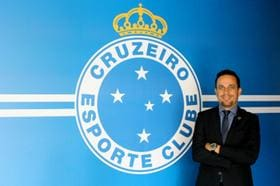 Renê Salviano, ex-diretor do Cruzeiro, cria empresa de marketing esportivo