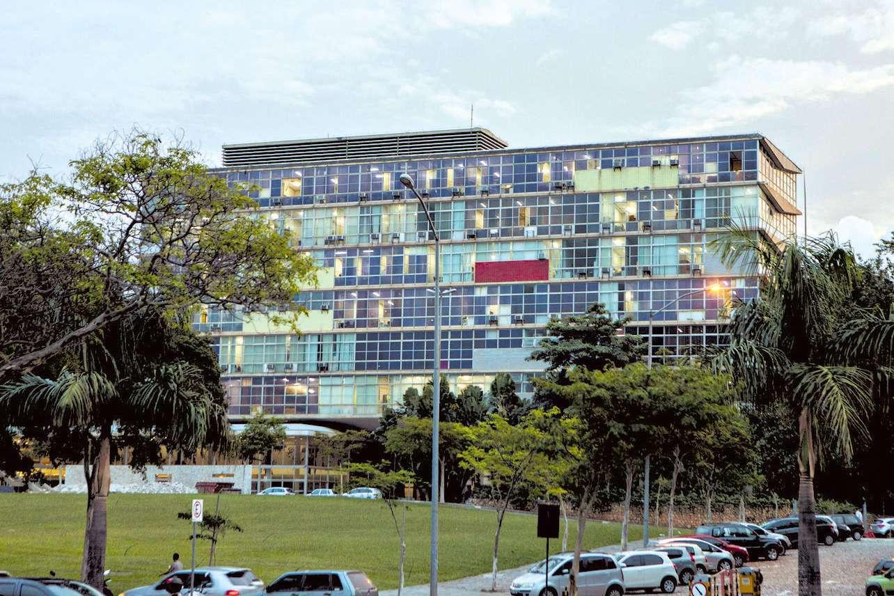 Revista britânica coloca UFMG como melhor universidade federal do Brasil