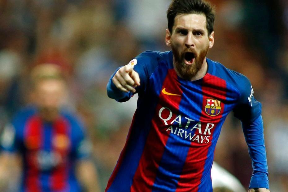 8643eb05ff770 Messi é o jogador mais bem pago do mundo ao superar as cifras recebidas por  Cristiano Ronaldo
