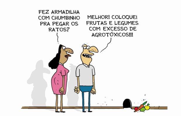 Charge O Tempo 05/07/2018