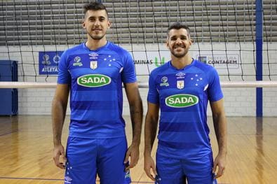 Sada Cruzeiro emite nota desmentindo informação sobre saída de Simon ·  Dupla ... c7ced05885b85