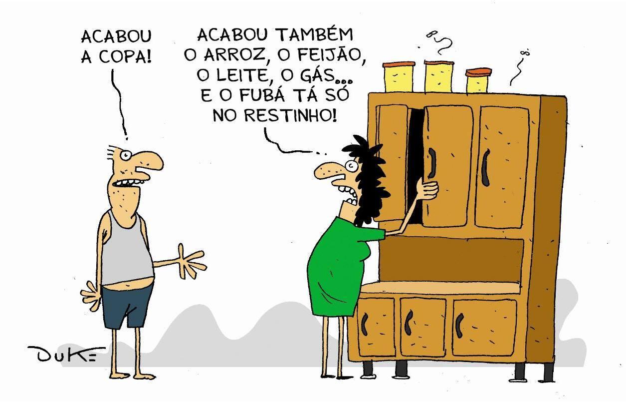 Charge O Tempo 16/07/2018
