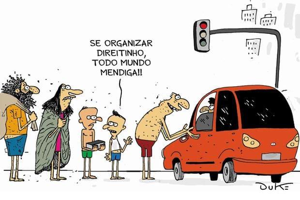 Charge O Tempo 17/07/2018