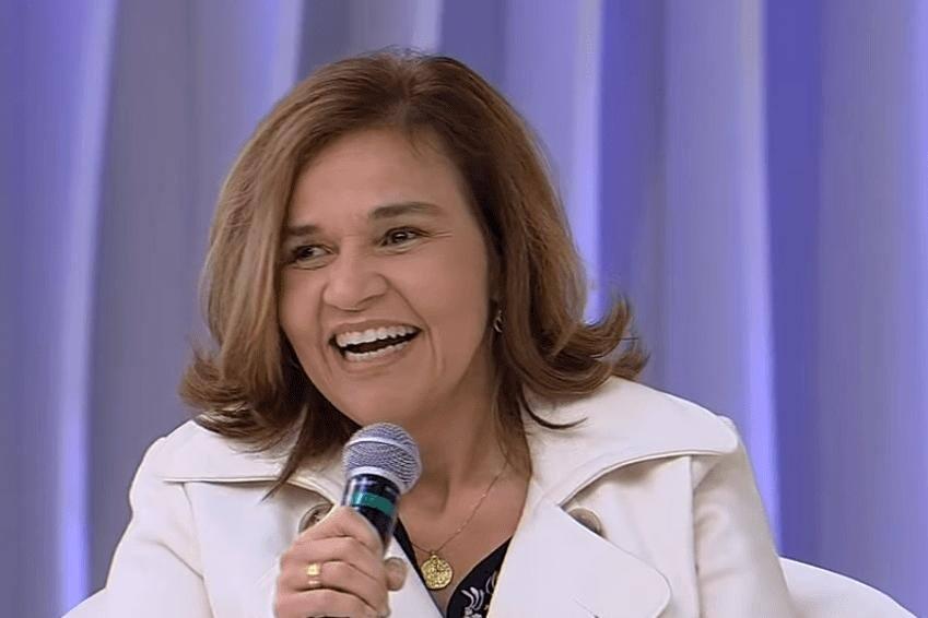 76d9f87df Claudia Rodrigues revela mágoa com a Globo e planeja retorno à TV ...