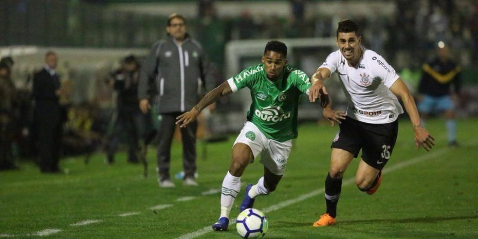 Corinthians avança na Copa do Brasil e vai encarar o Flamengo na ... 68649d178fbfc