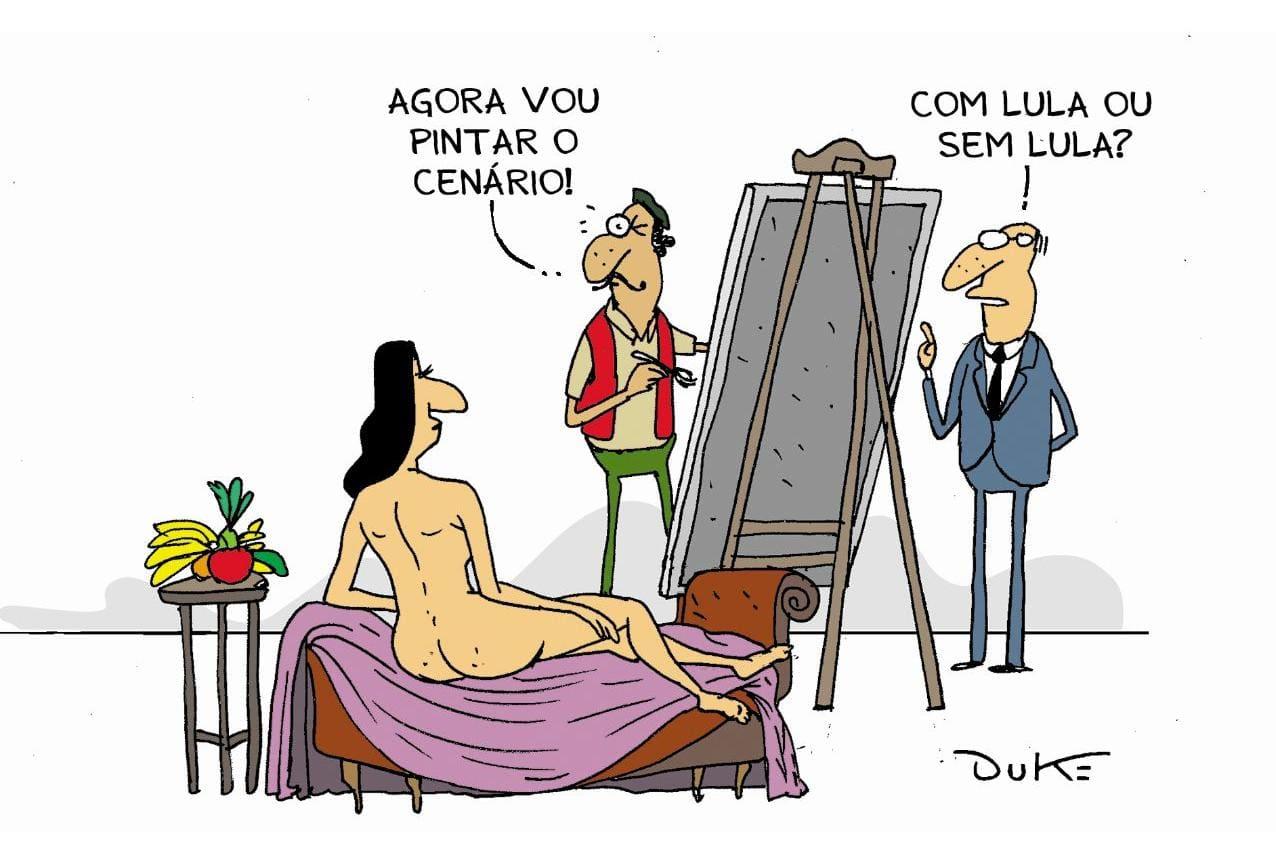 Charge O Tempo 17/08/2018