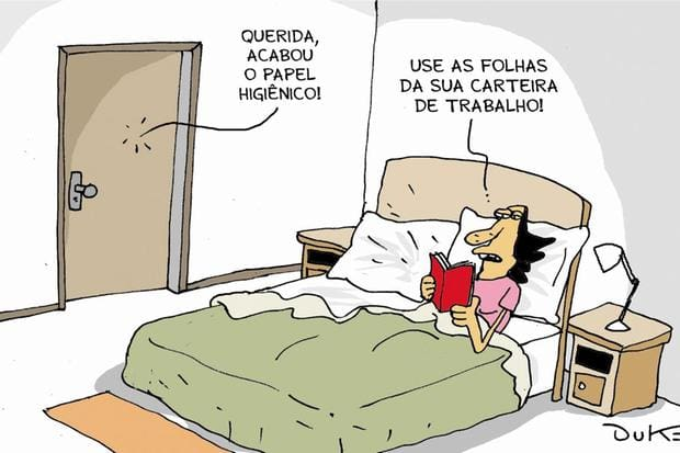 Charge O Tempo 24/08/2018
