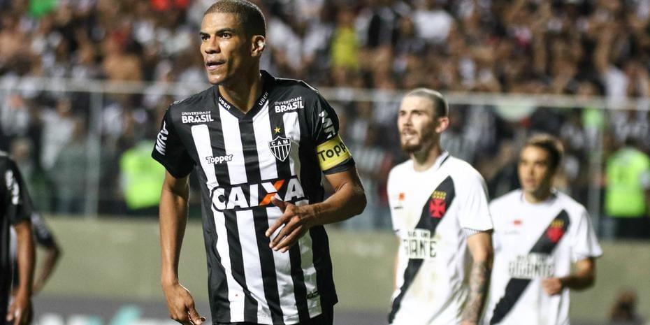 Galo ganha boas opções para encarar o Corinthians pelo Brasileirão ... ae3550401d2f9
