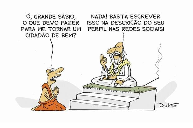 Charge O Tempo 30/08/2018