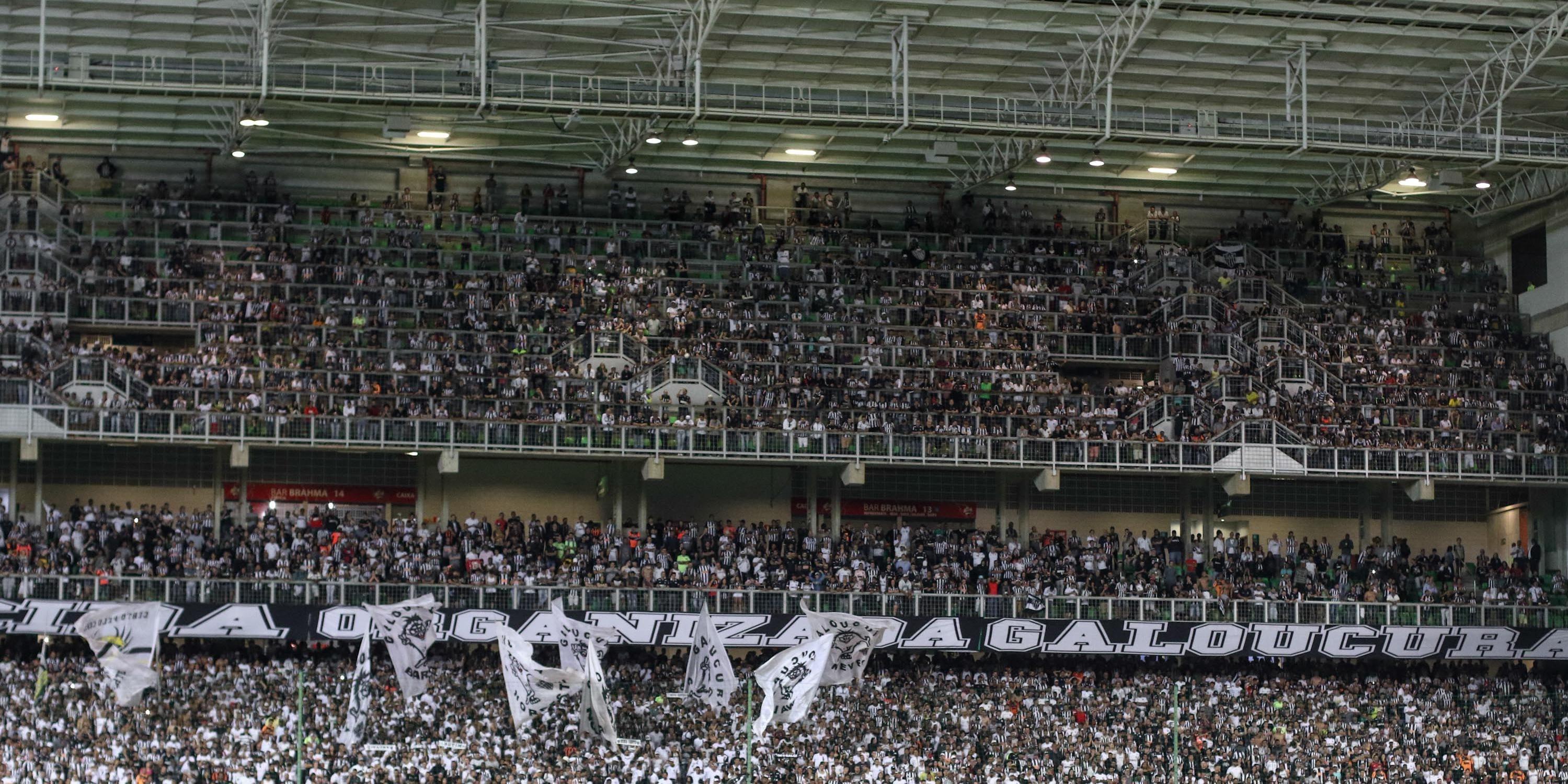 Torcida Atlético