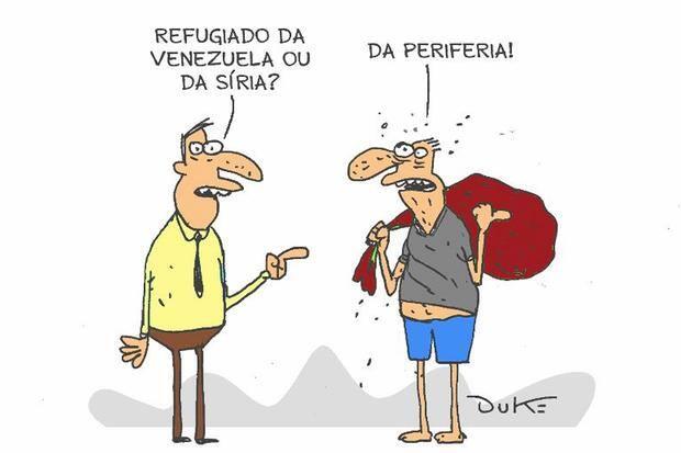 Charge O Tempo 06/09/2018