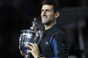 Djokovic derrota Del Potro e conquista 14º Grand Slam no US Open