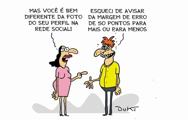 Charge O Tempo 23/09/2018