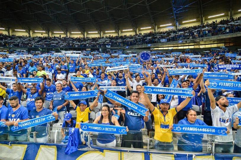 cdf5f178f3 Cruzeiro ...