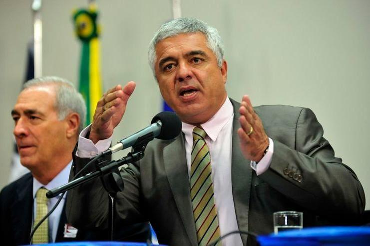 Major Olímpio foi eleito senador em São Paulo