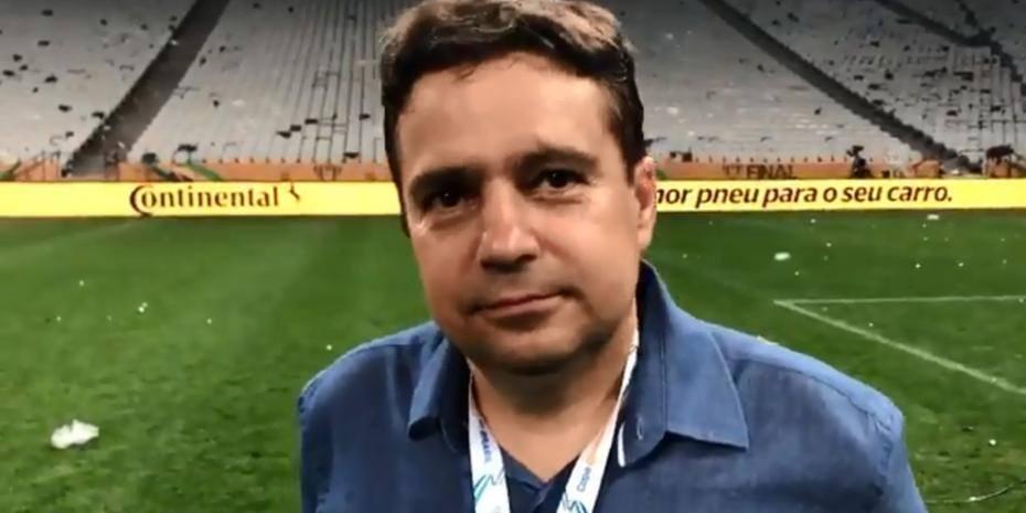 Itair Machado