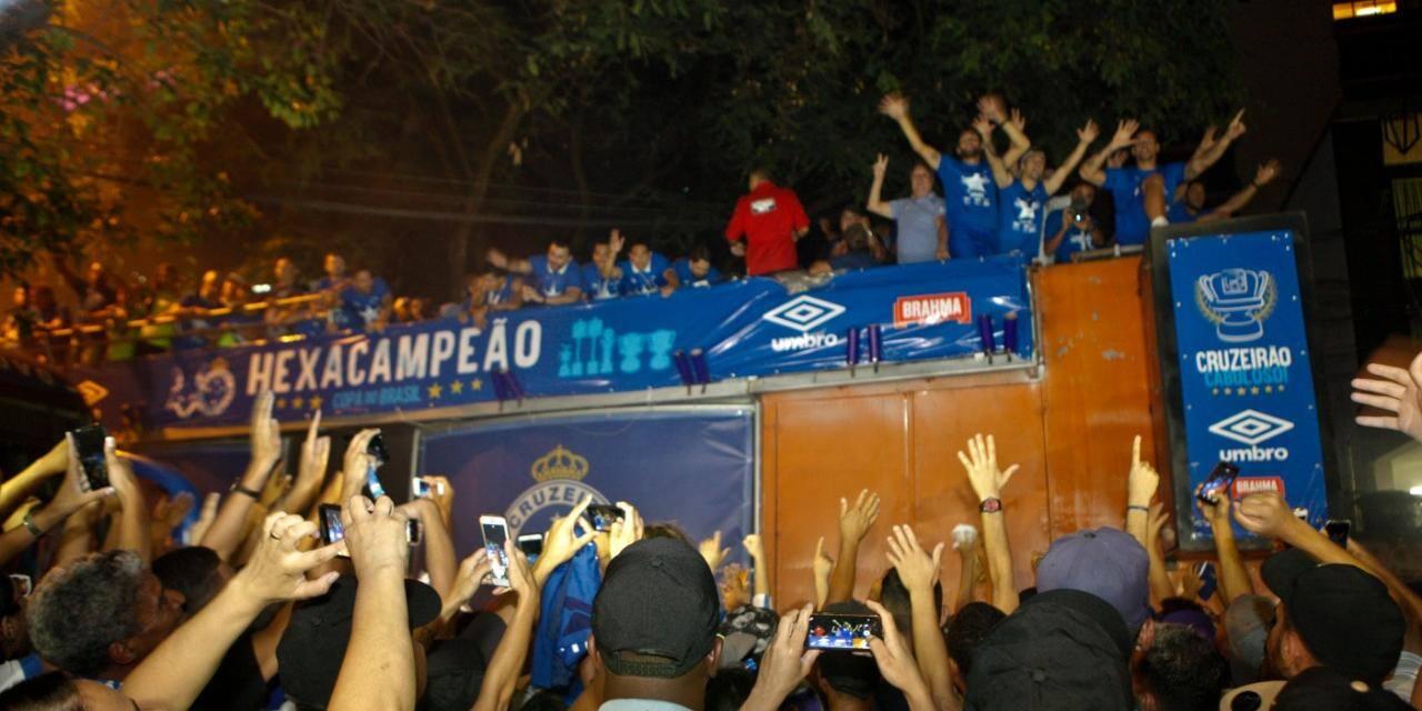 Torcida Cruzeiro