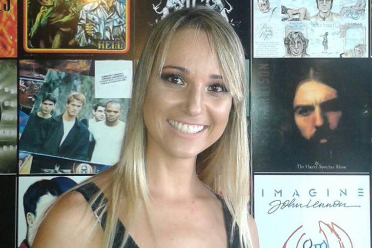Renata Bretas vítima de embolia após procedimento estético
