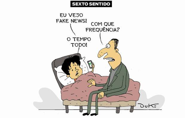 Charge O Tempo 24/10/2018