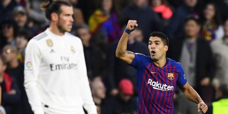 e207e4b523 Suarez Bale Real Madrid Barcelona