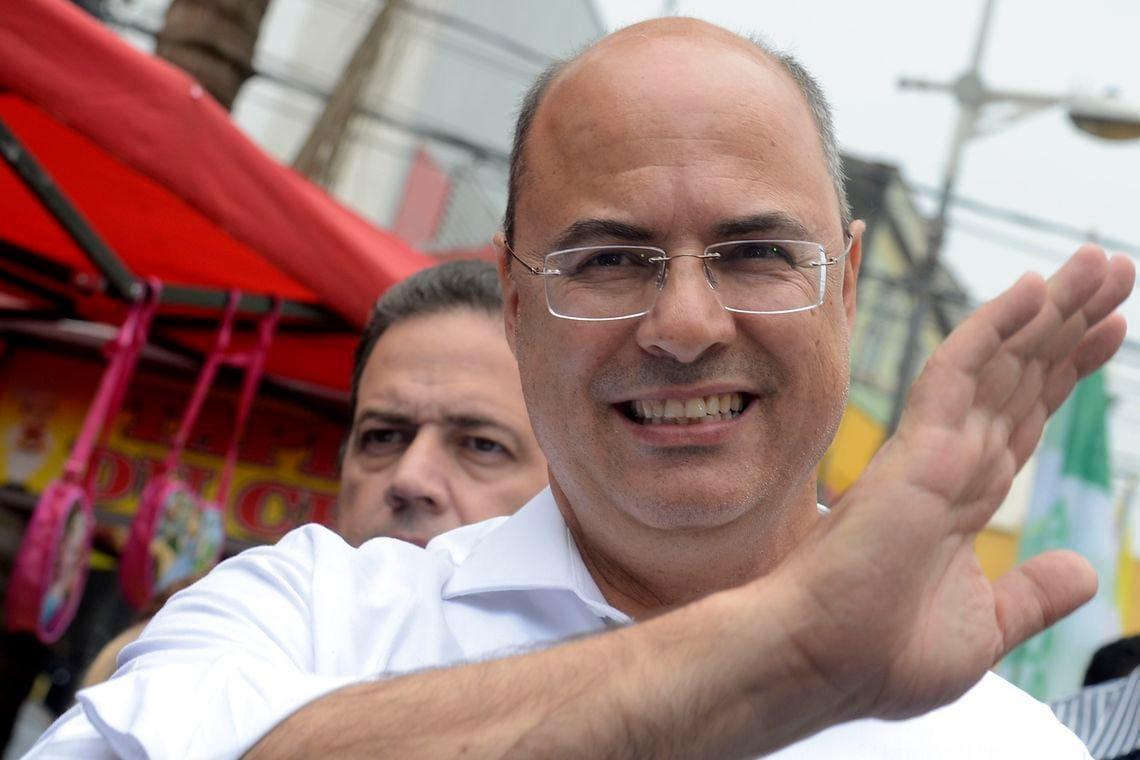 Resultado de imagem para Governador do RIO quer usar snipers para 'abater' criminosos