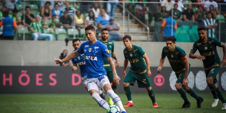 Foto  Vinnicius Silva Cruzeiro c86531dab348f