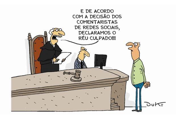 Charge O Tempo 07/11/2018
