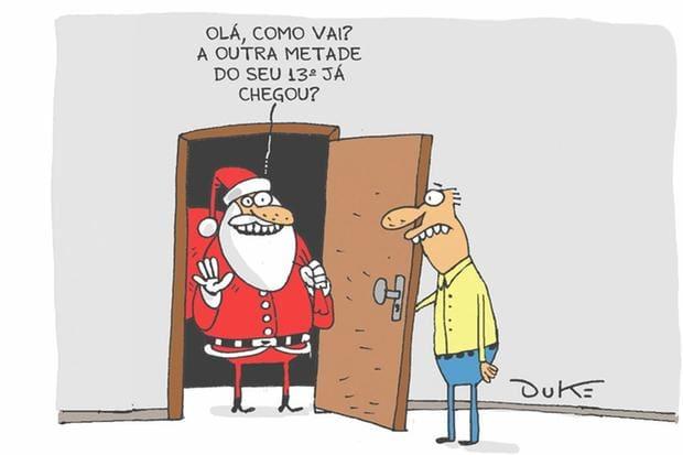 Charge O Tempo 12/11/2018