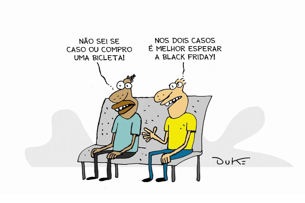 Charge O Tempo 13/11/2018