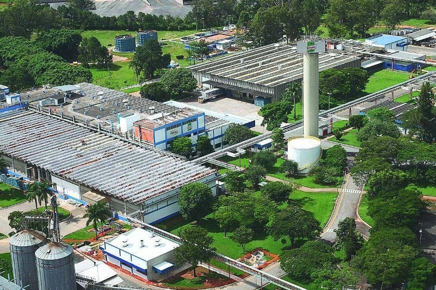 7598a44d0 Unilever se expande em Minas Gerais | JORNAL O TEMPO