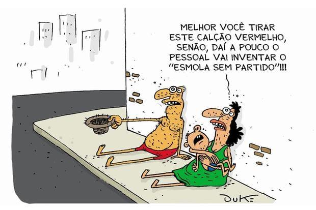 Charge O Tempo 24/11/2018