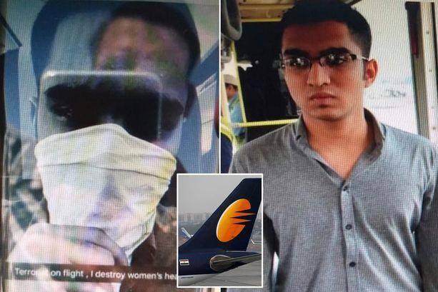 Selfie e piada de mau gosto geram falso alarme de terrorismo em avião