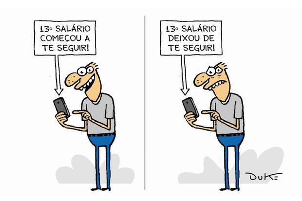 Charge O Tempo 01/12/2018