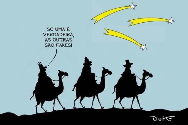 Charge O Tempo 03/12/2018