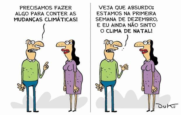 Charge O Tempo 04/12/2018