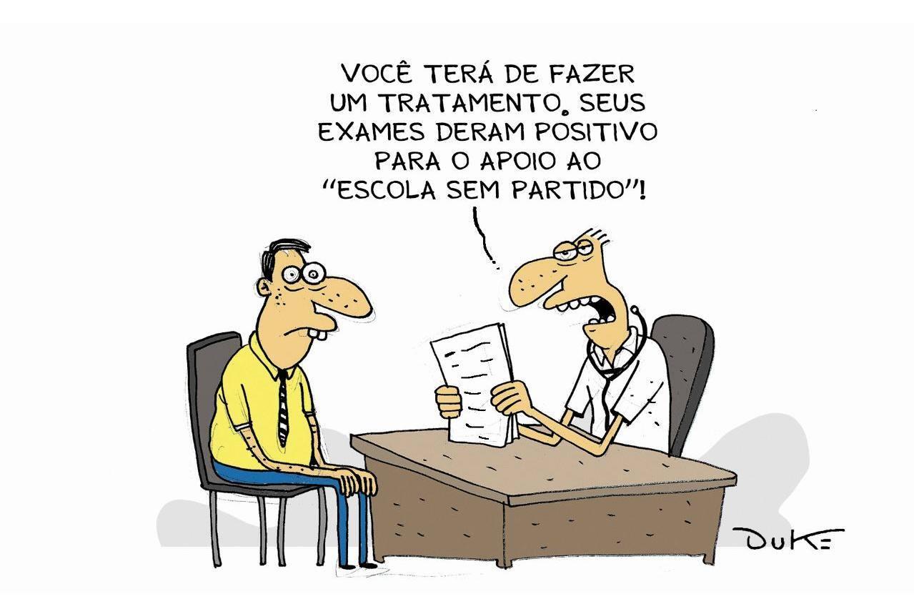 Charge O Tempo 05/12/2018