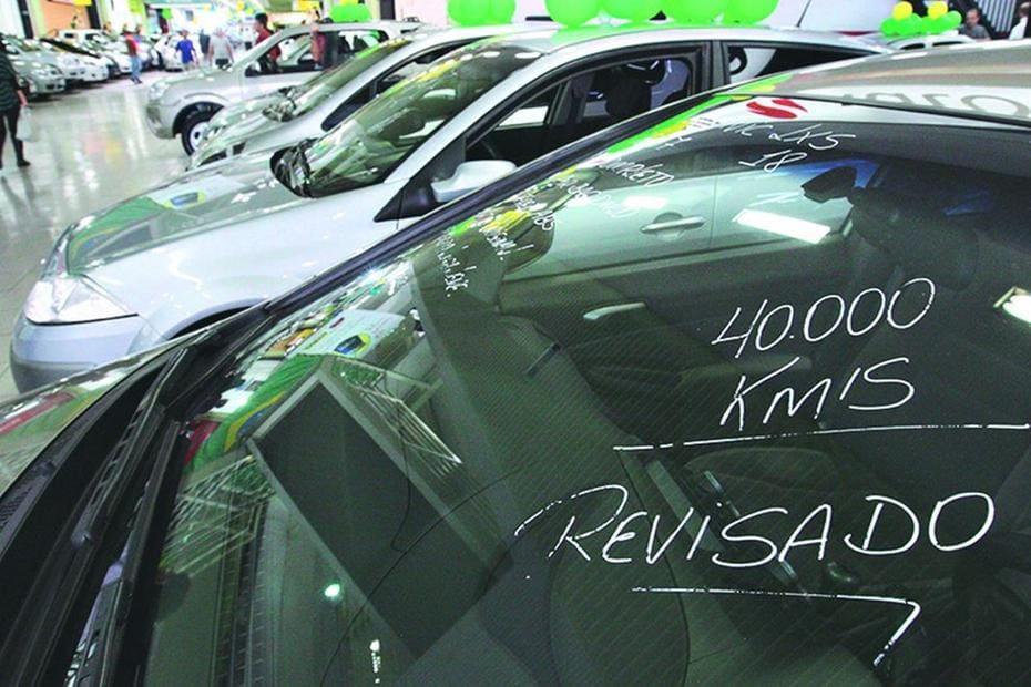 2c1649716 Conheça o Seminovos Super, novo portal de venda e compra de veículos ...