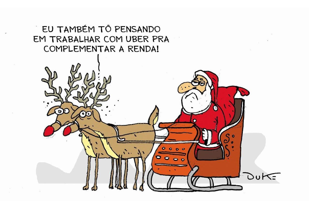 Charge O Tempo 15/12/2018