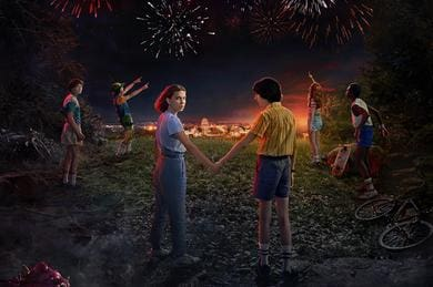 'Stranger Things': Netflix divulga trailer da terceira temporada; assista