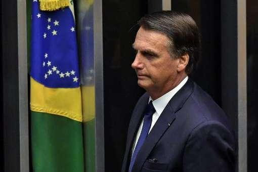 Em entrevista ao SBT, Bolsonaro fala da possibilidade de acabar com Justiça do Trabalho