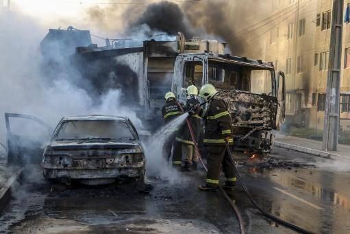 Governo do Ceará oferece recompensa a quem denunciar ataques