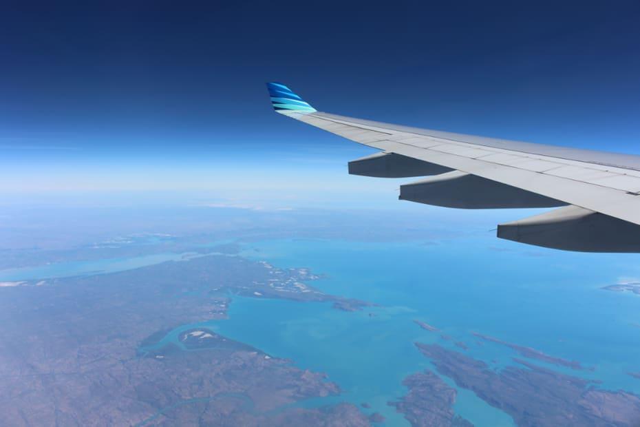 807859e4c3 Luxo nas alturas  confira os mimos das companhias aéreas