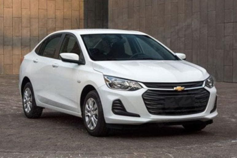 GM terá novos compactos no Brasil a partir deste ano