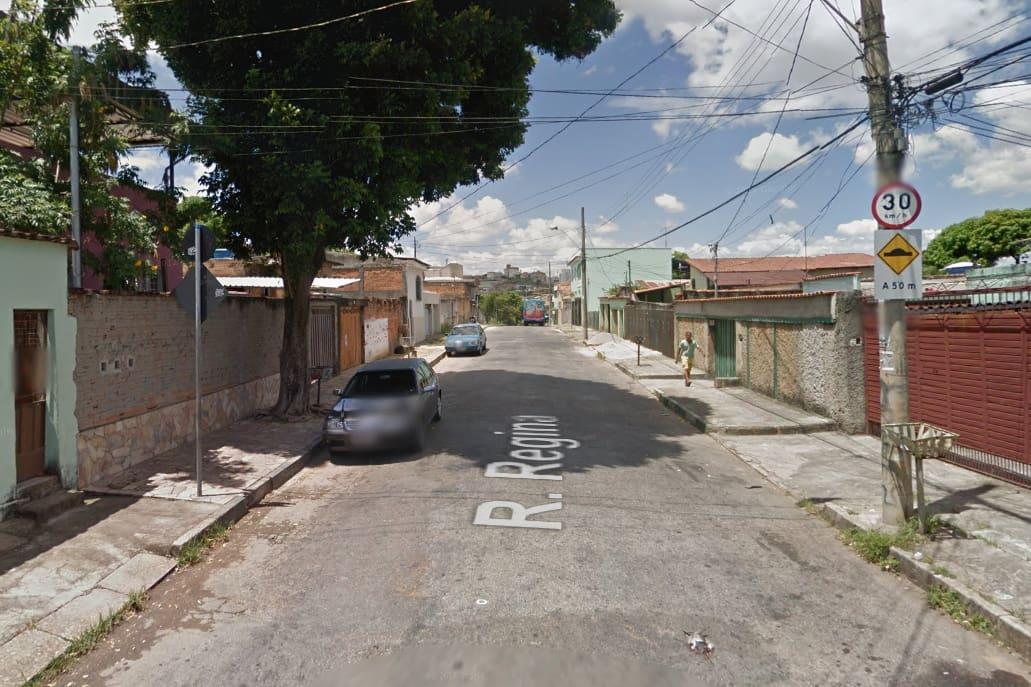 Idosa de 74 anos é detida com arma e dinheiro na região Nordeste de BH
